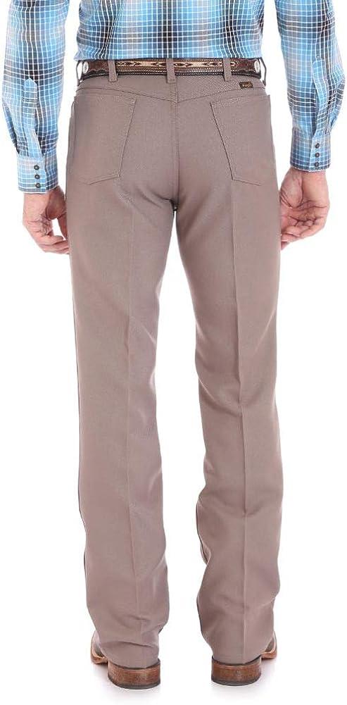 Wrangler Mens Big /& Tall Wrancher Dress Jean