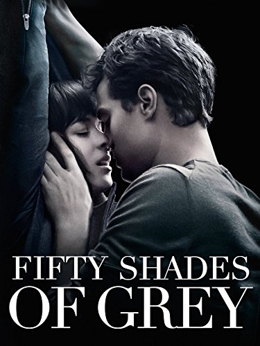 Fifty Shades of Grey (Shade English)