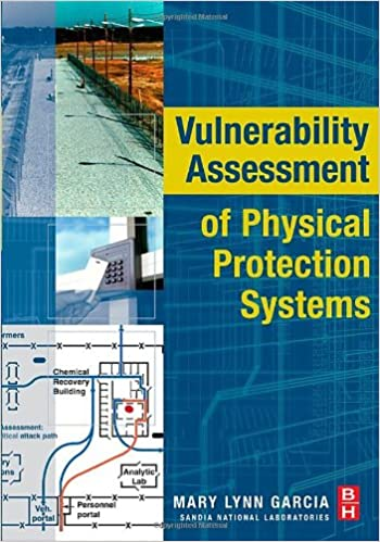 Vulnerability Assessment of Physical Protection Systems ...