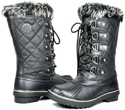 GW Women's 1560 Water Proof Snow Boots
