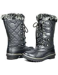 Women's Globalwin Waterproof Winter Boots