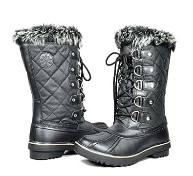 Amazon.com | Kingshow Women's Globalwin Waterproof Winter