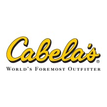 Cabelas Mobile App with Coupons