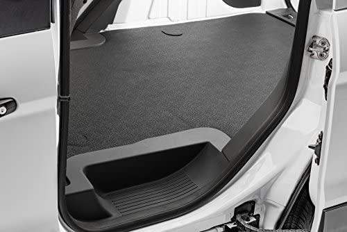 BedRug VanTred Floor Liner 1996-2016 Chevy Express GMC Savana Van Regular Model