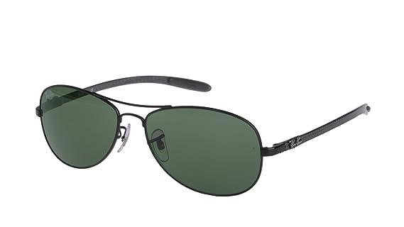 e8c1c80ea8b44 Amazon.com  Ray-Ban RB8301 Sunglasses  Shoes