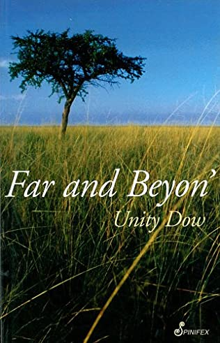 book cover of Far and Beyon\'