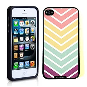 Case For Htc One M9 Cover Thinshell Case Protective Case For Htc One M9 Cover Multi Big Chevron