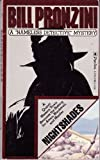 Nightshades, Bill Pronzini, 0770107605