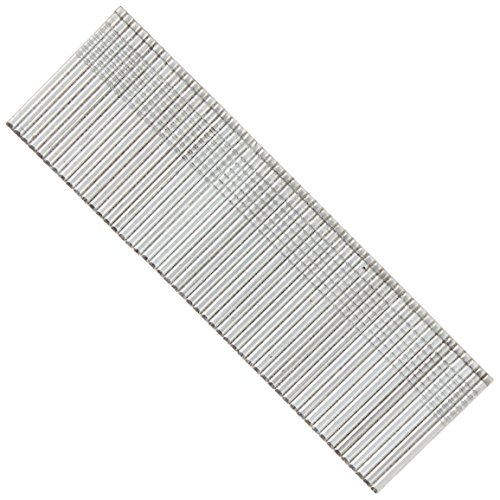 1 Inch 16 Gauge - PORTER-CABLE PFN16100 1-Inch, 16 Gauge Finish Nails (2500-Pack)