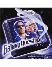 Galaxy Quest (Original Soundtrack)