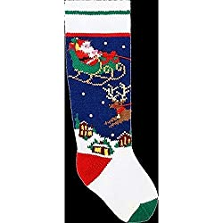 Googleheims Christmas Stocking Kits Sleigh Ride