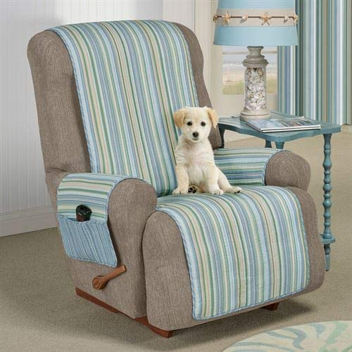 Touch of Class Clearwater Furniture Cover Multi Cool Recliner/Wing Chair (Clearwater Furniture)