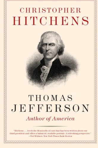 Thomas Jefferson: Author of America (Eminent Lives)