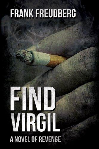 Find Virgil (A Novel of Revenge)