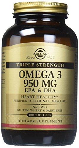 omega 3 strength - 6