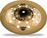 best seller today Sabian AA Mini Holy China, Brilliant...
