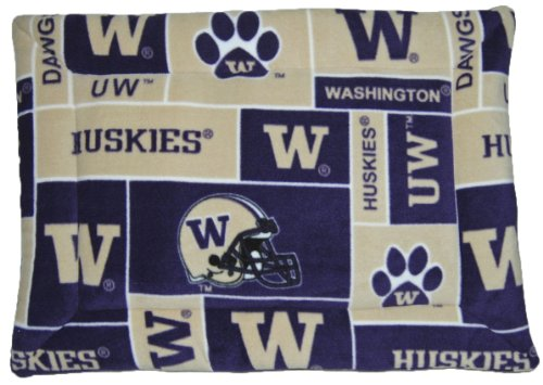 University of Washington Huskies Pet Sleeping Mat (S), My Pet Supplies