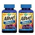 Alive Men's Gummies 75ct