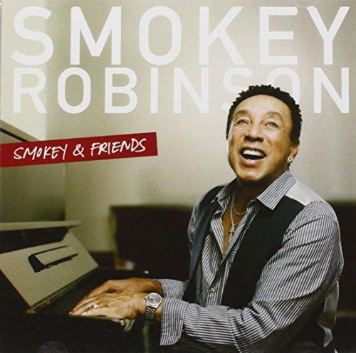 Smokey Robinson - Smokey & Friends - Zortam Music