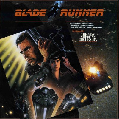 Blade Runner by Warner Brothers