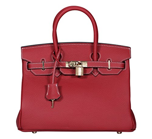 Hermes Shoulder Birkin Bag - 9