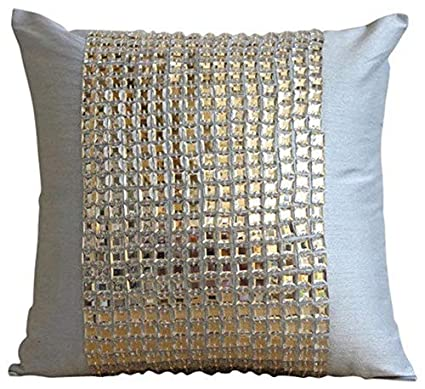 Amazon The HomeCentric Luxury Throw Pillow Covers 40x40 Interesting 22 Square Pillow Covers