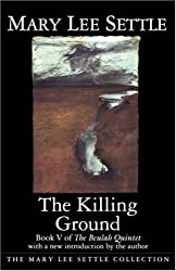 The Killing Ground: Book V of the Beulah Quintet (Beulah Quintet S)