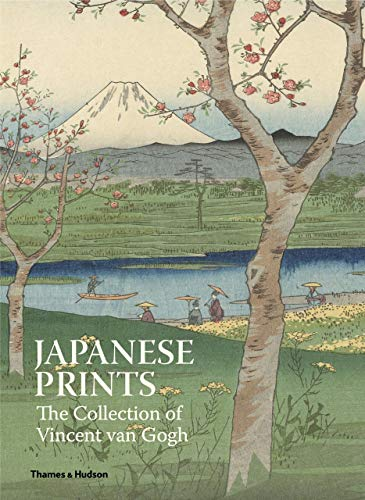 (Japanese Prints: The Collection of Vincent van Gogh)