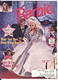 img - for Barbie the Magazine for Girls Holiday 1992 book / textbook / text book