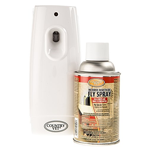 Waterbury Country Vet Flying InsectKill System - 24 Hour ()