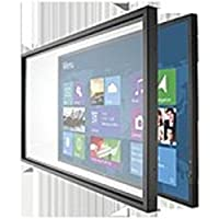 NEC Monitor Infrared Multi-Touch Overlay Accessory for the V463 Large-screen Monitor - Infrared (IrDA) Technology - LCD (Certified Refurbished)