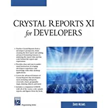 Crystal Reports XI for Developers
