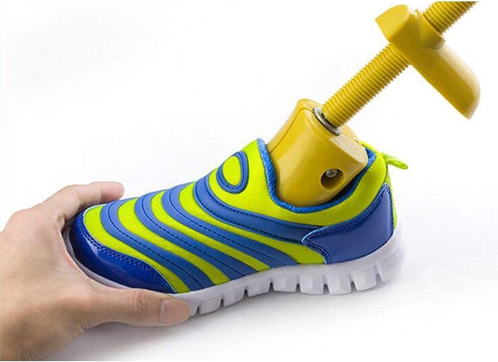 chiwanji Kids Shoe Stretcher Shaper Adjustable Sneaker