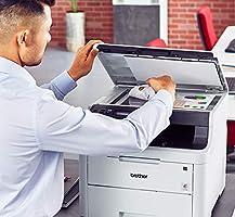 Brother HL-L3230CDW Compact Digital Color Printer Providing Laser Printer Qualit