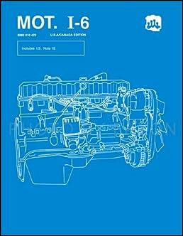Jeep 40 Engine Manual. 1984 1988 Amc Jeep 4 0l 2l 6 Cyl Engine Overhaul Manual. Wiring. 4 2l I6 Engine Diagram At Scoala.co