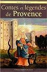 Contes et Légendes de Provence par Lazzarini