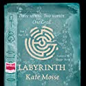 Labyrinth Audiobook by Kate Mosse Narrated by Maggie Mash