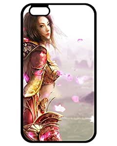 Animation game phone case's Shop Christmas Gifts High Quality The Legend Of Mir 3 iPhone 6 Plus/iPhone 6s Plus case 1535377ZB679904758I6P