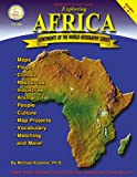 Exploring Africa, Michael Kramme, 1580372104