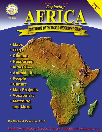 exploring-africa-grades-4-8-continents-of-the-world