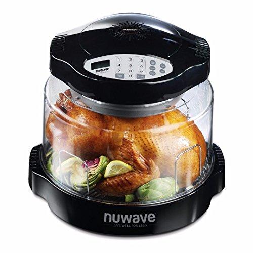 NuWave 20631 Oven Pro Plus Review