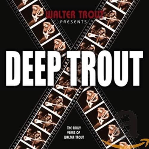 Deep Trout Minneapolis Super beauty product restock quality top! Mall