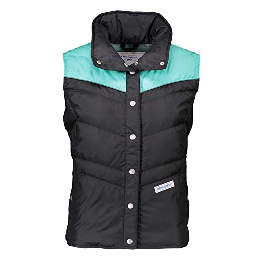 f08049a6e78 Obermeyer Womens Carson Down Vest at Amazon Women's Clothing store: