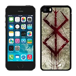 Berserk Stigma Individual Popular Design Customized iPhone 5C Phone Case