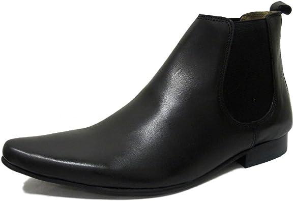 ikon chelsea boots