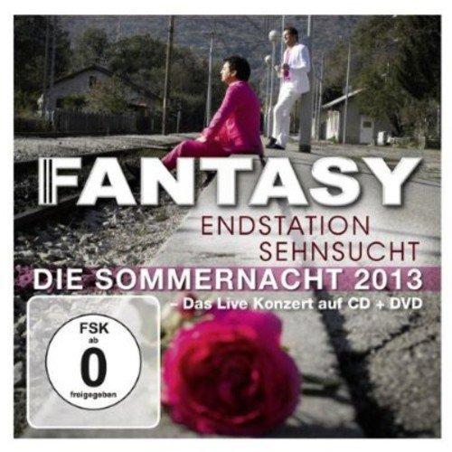 Fantasy - Endstation Sehnsucht-Die Sommernacht 2 By Fantasy (2013-11-05) - Zortam Music