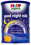 HiPP Organic From 6 Months Good Night...