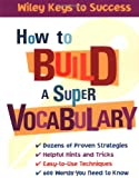 How to Build a Super Vocabulary