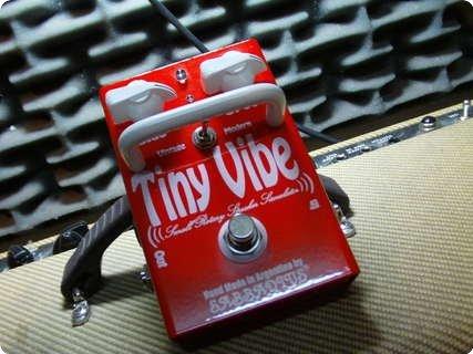 【高知インター店】 Sabbadius Vibe Custom Pedal Pedal Effects Tiny B008MHXKOG Vibe タイニー バイブ ギター エフェクター【国内正規品】【1年保証】 B008MHXKOG, 制服マート:76d26f2d --- vezam.lt