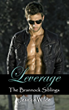 Leverage (The Brannock Siblings Book 1)